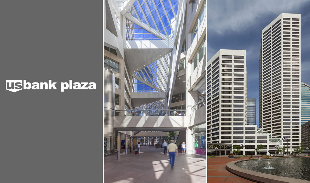 US Bank Plaza Tenant Portal - Us bank energy park st paul maps